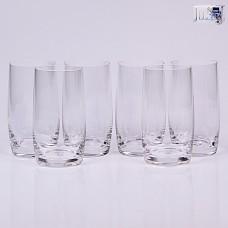 02B2G005380 Набор стаканов для воды 6 шт. 380 мл.
