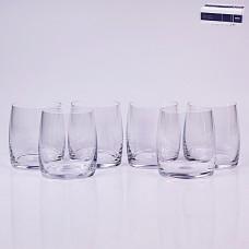 02B2G006280 Набор стаканов для виски 6 шт. 280 мл.
