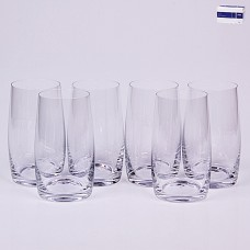 02B2G006380 Набор стаканов для воды 6 шт. 380 мл.