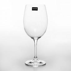 02B4G006430-4GB Набор бокалов для вина 4 шт. 430 мл. Leona