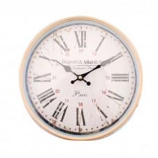 IM99-2920 Часы настенные d=30см, w=6см.