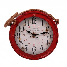 IM99-2924 Часы настенные 32*6см