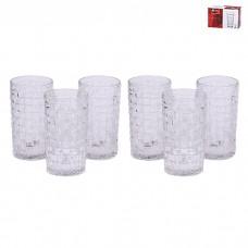 IM99-5709 Набор стаканов 6шт 350 мл