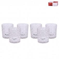 IM99-5710 Набор стаканов 6шт 320 мл