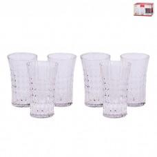 IM99-5711 Набор стаканов 6шт 320 мл