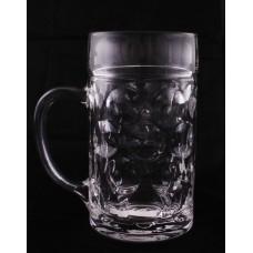 IM99-5715 Кружка пивная 1 литр