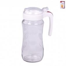 IM99-5727 Емкость для масла 1000мл с пластиковой крышкой