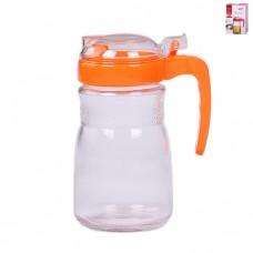 IM99-5728 Емкость для масла 500мл с пластиковой крышкой