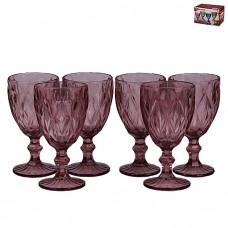 IM99-5702/бордо Набор бокалов для вина 6 шт 250 мл