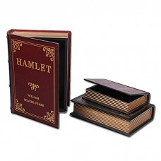 IM99-2618 Набор шкатулок-книг 25*19*6 см