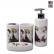 IM99-2385 Набор для ванной 4 предмета