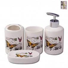 IM99-2386 Набор для ванной 4 предмета