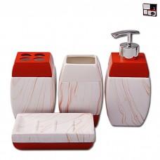 IM99-2388 Набор для ванной 4 предмета