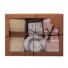 IM99-1333 Набор банных аксессуаров 5 предметов