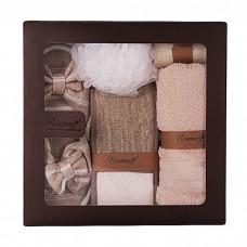 IM99-1335 Набор банных аксессуаров 5 предметов