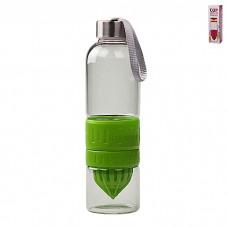 IM99-5419/зеленый Бутылка для воды и приготовления напитков