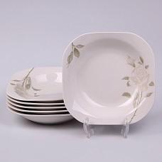 32108 Суповая тарелка 22 см ALICANTE