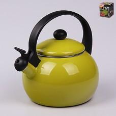 37122 Эмалированный чайник 2,2 л с индукционным дном