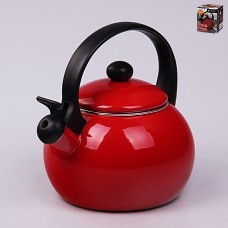 37123 Эмалированный чайник 2,2 л с индукционным дном