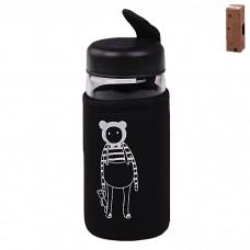 IM99-5421 Бутылка для воды 280 мл с чехлом