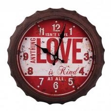 IM99-2929 Часы настенные 30*5,5 см