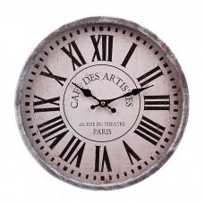 IM99-2930 Часы настенные 30*6 см
