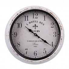 IM99-2935 Часы настенные 30*30*6 см