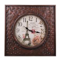 IM99-2937 Часы настенные 50*50*7 см