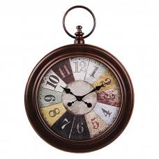IM99-2953 Часы настенные 75*75 см
