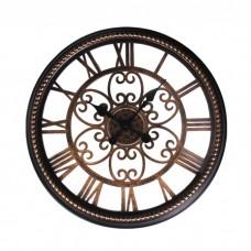 IM99-2956 Часы настенные 50*50 см