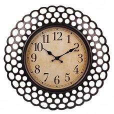 IM99-2960 Часы настенные 40*40 см