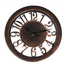IM99-2966 Часы настенные 27*27 см