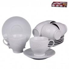 IM99-5296 Чайный набор 12 пр. 250 мл
