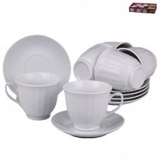 IM99-5297 Чайный набор 12 пр. 250 мл