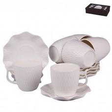 IM99-5298 Чайный набор 12 пр. 200 мл