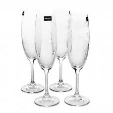 KE02B4G006210D-4GB Набор бокалов для шампанского 4 шт. 210 мл.
