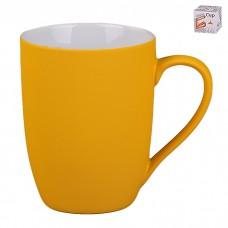 IM99-2246/желтый Кружка 280 мл