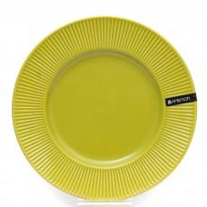 705611 Обеденная тарелка 27см green palette