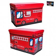 IM99-1701 Ящик для игрушек в п/у l=49см w=31см h=31см