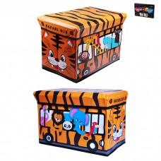 IM99-1718 Ящик для игрушек в п/у l=40см,w=25см,h=25см