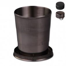 IM99-5431 Складной стакан в чехле