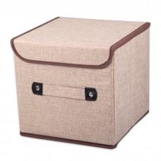 IM99-5171 Коробка с крышкой складная 25*25*24см