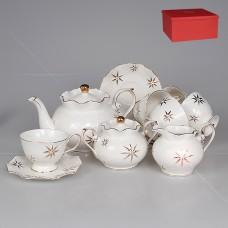 IM52-0300 Набор чайный 15 предметов 200 мл.