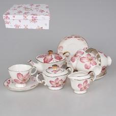 IM04-0101/15 Набор чайный 15 предметов 220 мл.
