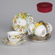 IM52-0603 Набор чайный 12 предметов 220 мл.