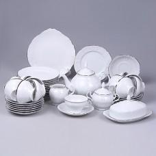 14059 Чайный сервиз на 12 персон 44 предмета